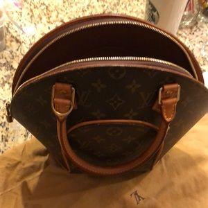 Louis Vuitton M51127 Ellipse Handbag